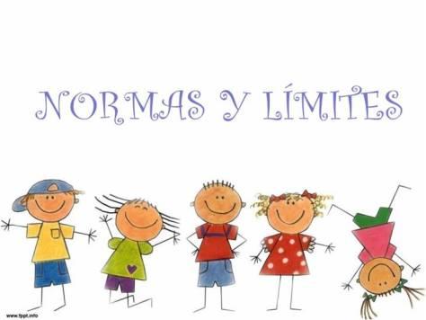NORMAs y limites 2